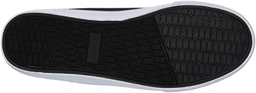 Lugz Mens Canyon Mid Sneaker Black/Charcoal/White uYblt