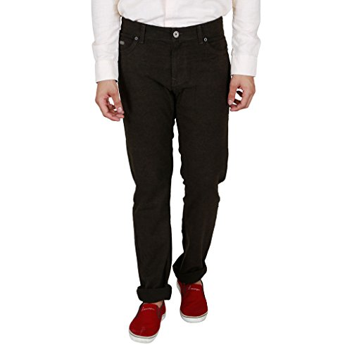 Lawman Pg3 Men's Casual Lean Fit Trousers