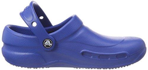 blue Mixte Jean Sabots Bistro Crocs Adulte Bleu ORggWq