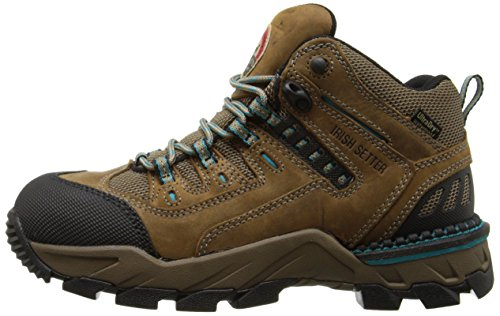 Pictures of Irish Setter Work Women's 83204 Two Brown 5 M US 5