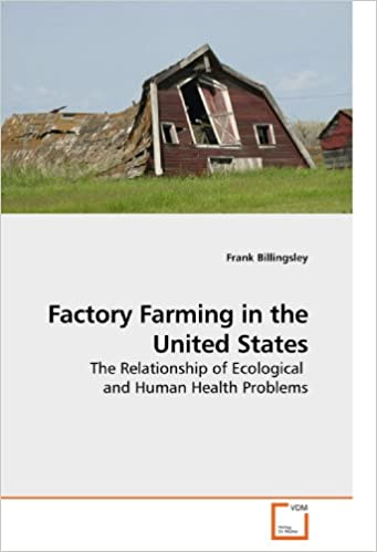 the factory farming as the major reason for the global warming Animals on factory farms are regarded as commodities to be exploited for profit  the factory farming industry puts incredible strain on our natural resources.