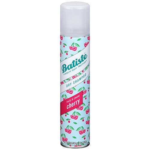 Batiste Dry Shampoo, Cherry Fragrance, 6.73 fl. oz.