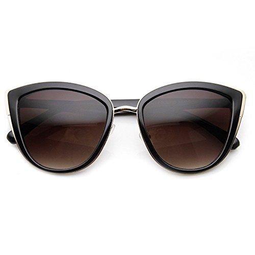 NYMSM Polarized Sunglasses Fashion Ultra Lightweight Rectangular Mirrored Sun Glasses for Mens - Kapalua Sunglasses