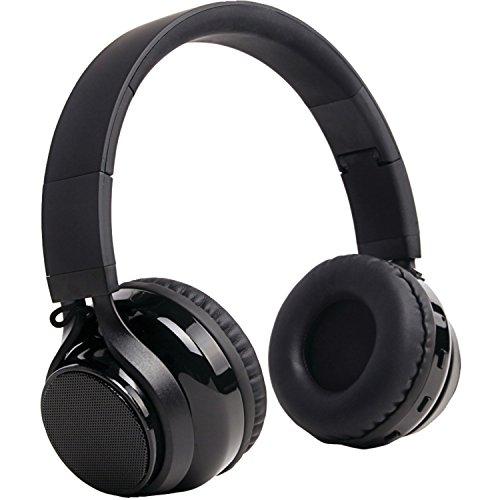 UPC 047323202841, iLive DUO Bluetooth Headphone/Speaker