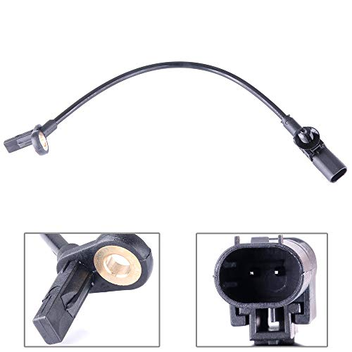 New ABS Wheel Speed Sensor Rear Left 47901-CK000 For Nissan Quest 2004-2009 RL