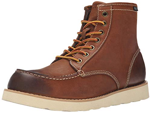 - Eastland Mens Lumber Up Lace Up Boot,Peanut Leather,10.5 D US