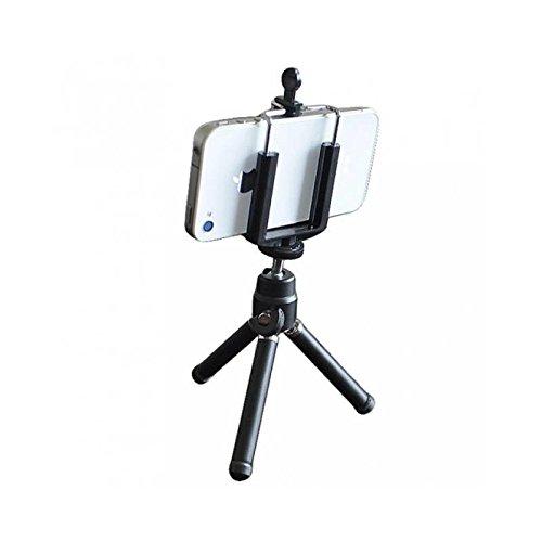 Techly for Smartphone Universal Portable Camera Tripod (Tripod I-Tripod-A)