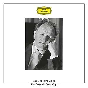 Kempff - The Concerto Recordings [14 CD]