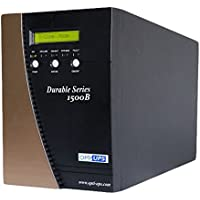 OPTI-UPS Durable Series 6-Outlets UPS