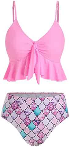 c2fc5de5562 FEDULK Plus Size Womens Tankini Swimdress Boho Print Swimsuit Summer Beachwear  Beachwear Swimwear s-5xl. Contact. Seller: FEDULK · / (0) Views