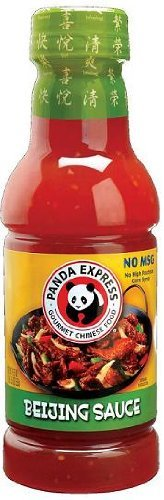 Panda Express Beijing Sauce  19 5 Ounce