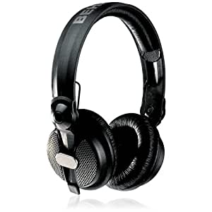 Behringer HPX4000 - Auriculares de diadema cerrados