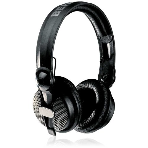 Find Bargain Behringer HPX4000 Closed-Type High-Definition DJ Headphones