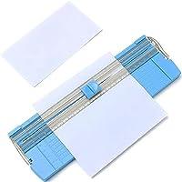 Cortadores de papel fotográfico de precisión A4/A5