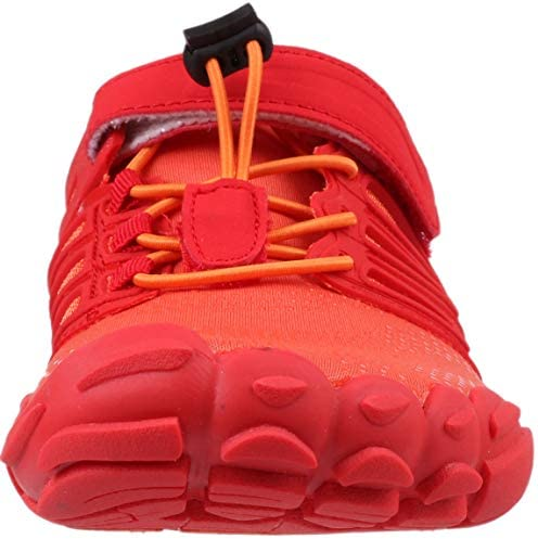 JOOMRA Women's Minimalist Trail Running Barefoot Shoes | Wide Toe Box 5