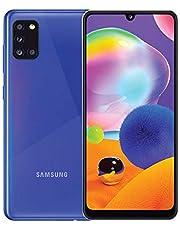 Samsung Galaxy A31 (Blue, 6GB RAM, 128GB Storage)