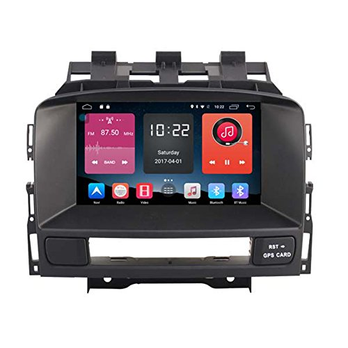 Autosion 7 inch in Dash Android 6.0 Car DVD Player Radio Head Unit GPS Navigation Stereo for Opel Astra J Buick Excelle XT GT Buick Verano Support Bluetooth SD USB Radio OBD WiFi DVR 1080P