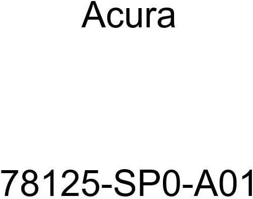 Acura Genuine 78125-SP0-A01 Tachometer Assembly