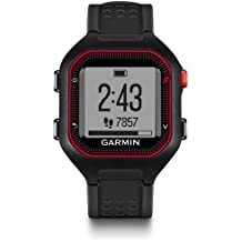 Garmin Forerunner 25 GPS Running Watch (Certified Refurbished)