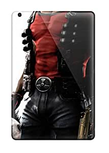 Best 1084933K49575846 Hot Fashion Design Case Cover For Ipad Mini 3 Protective Case (awesome Duke Nukem Forever Game )