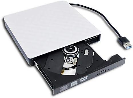 USB 2.0 External CD//DVD Drive for Acer Aspire V5-571-6868