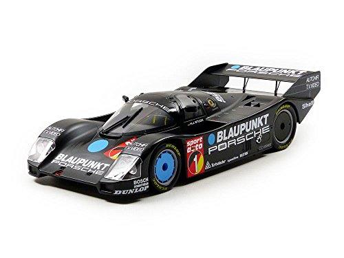 Norev NV187411 1:18 Porsche 962C-Winner ADAC Supersprint Nurburgring 1986