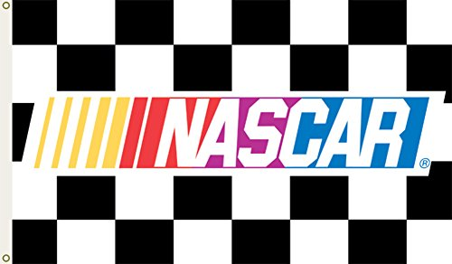 nascar-checkered-3-by-5-foot-flag-with-grommets