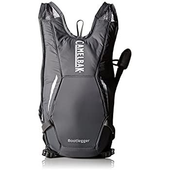 CamelBak 2016 Bootlegger Hydration Pack, 50oz, Graphite