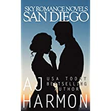 San Diego : Love Comes in Many Forms (Sky Romance Novels Book 1)
