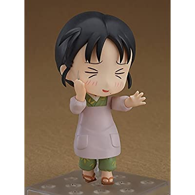Good Smile in This Corner of The World: Suzu Nendoroid Action Figure: Toys & Games