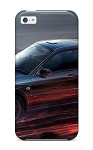 XiFu*MeiAnti-scratch And Shatterproof Subaru Impreza 8 Phone Case For Iphone 5c/ High Quality Tpu CaseXiFu*Mei