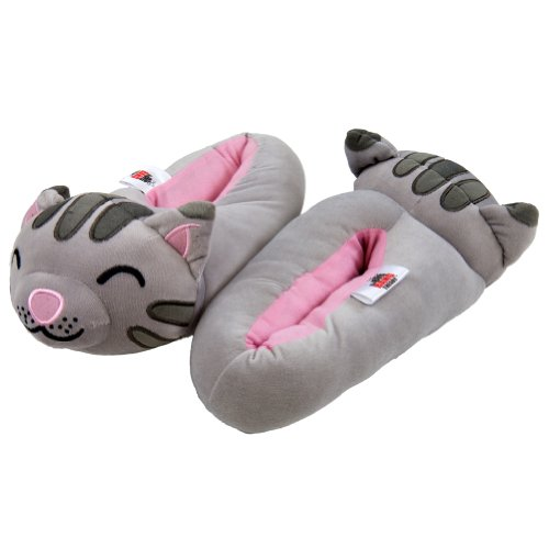 Big Bang Theory - Soft Kitty Slippers - Size Small