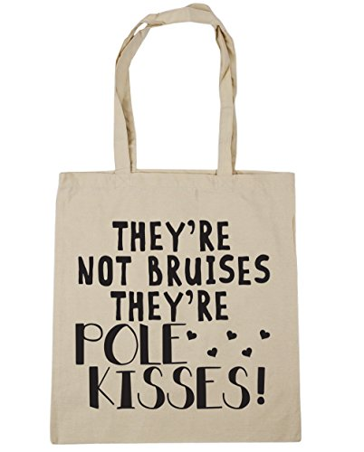 42cm pole They're not Tote litres HippoWarehouse 10 they're x38cm Gym Natural Shopping bruises Beach Bag kisses nIwPwRdqS