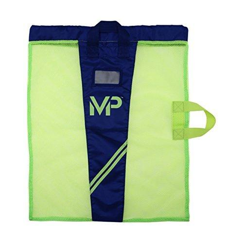 MP Michael Phelps MP Deck Bag & GT Bag, Neon/Navy