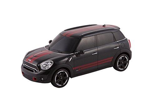 - WebRC Mini JCW RC Car (1:24 Scale)