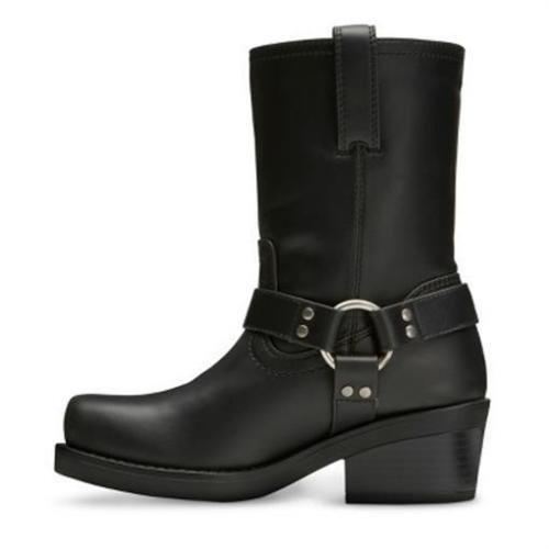 Cherokee Boots - 7