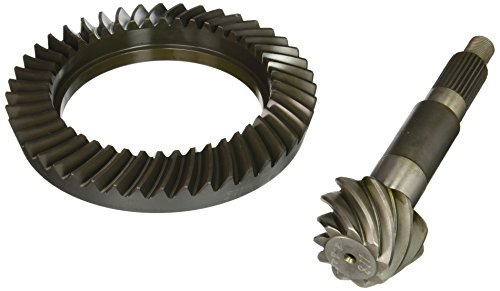 Motive Gear D44-489 Ring and Pinion (DANA 44 Style, 4.89 Ratio, Standard) by Motive Gear