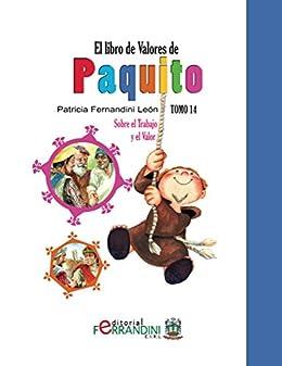 Amazon.com: El Libro de Valores de Paquito-LIBRO INFANTIL