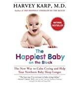 (The Happiest Baby on the Block) By Karp, Harvey (Author) paperback on (05 , 2003)
