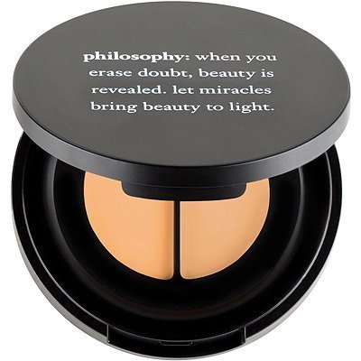 Philosophy Miracle Worker Anti-Aging Concealer Duo (Light)