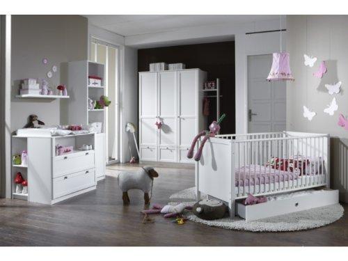 Babyzimmer Filou 3-teilig Landhaus