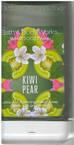 Bath & Body Works Smart Soap Refill Apricot Mango 8.75 oz (Kiwi Pear)