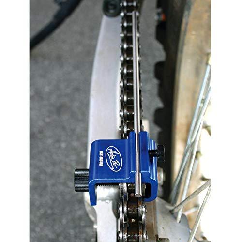 MotionPro Chain Alignment Tool