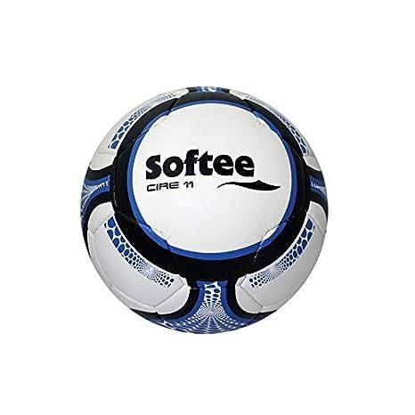 Softee Equipment 0000149 Balón Cire 11, Blanco, S: Amazon.es ...