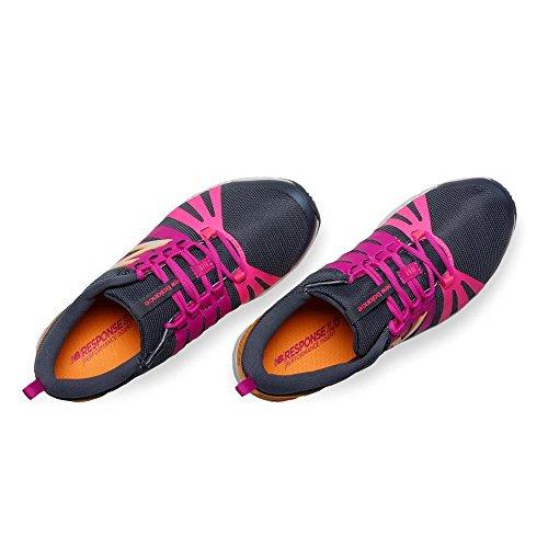 New Balance - WX811TM - WX811TM - Farbe: Grau-Rosa-Violett - Größe: 37.5