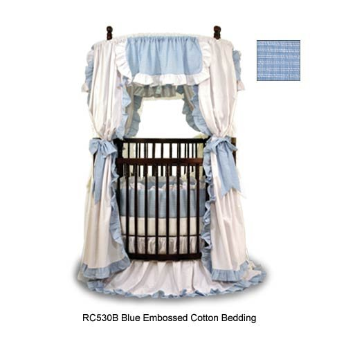 Angel Line Round Crib Bedding Angel Line Nursery Crib