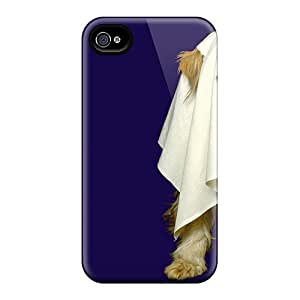 New Happy Ghost Cases Covers, Anti-scratch VSw2219UwDI Phone Cases For Iphone 6