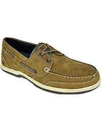 Mens Island Surf Men's Dixon Boat Shoe Online Size 42