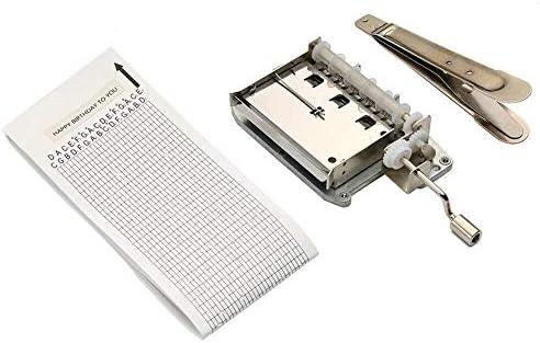 Caja de música Caja de música de manivela Caja musical mecánica ...