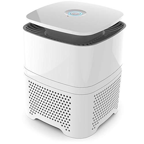 🥇 Pro Breeze Purificador de aire 4 in 1 con Prefiltro